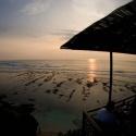 Sunset at Ulu's