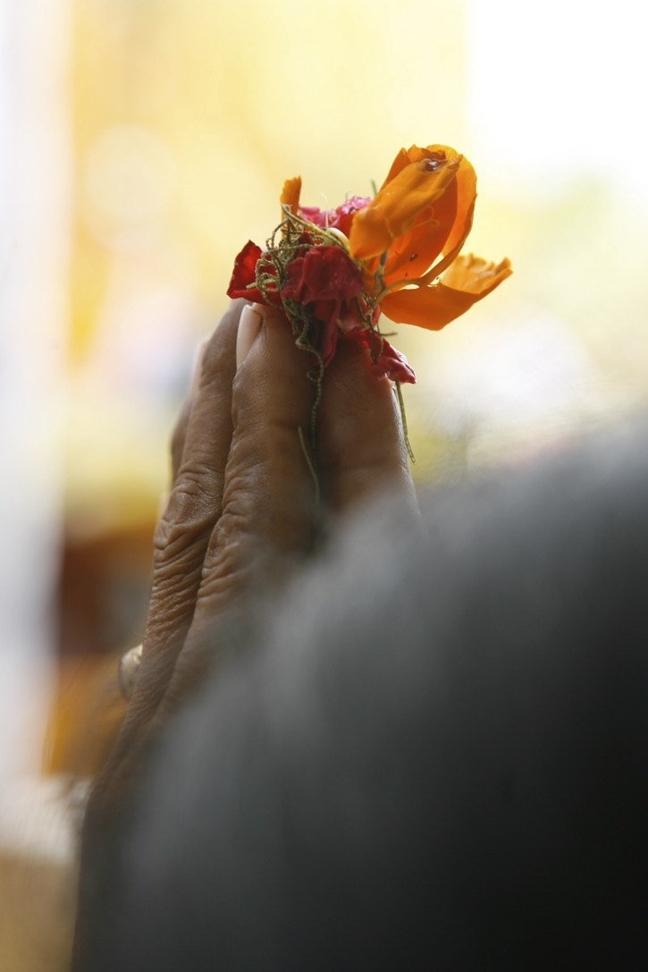 hindus and ceremonies